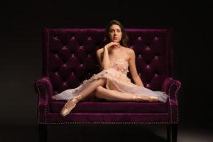DFW Dance Photography - Alizah Wilson
