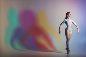 DFW Dance and Ballet Photography featuring Libby West