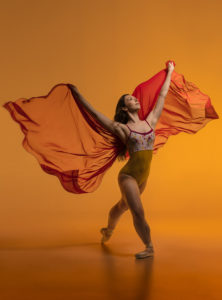 DFW Dance and Ballet Photography featuring Marisa Ellis