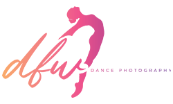 DFW Dance Photography