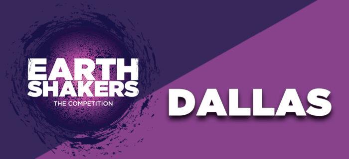 EarthShakers-Dallas